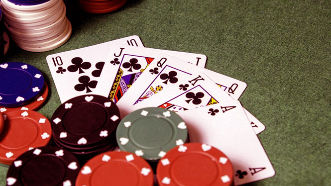 Hold'em and Omaha