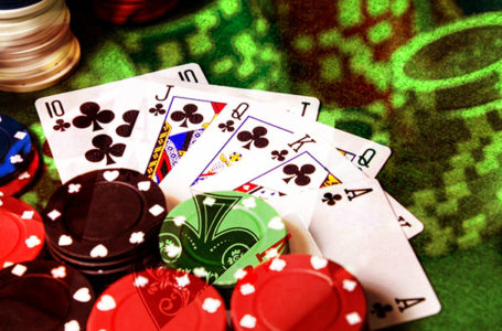 Hold'em and Omaha: the difference and similarity of popular disciplines