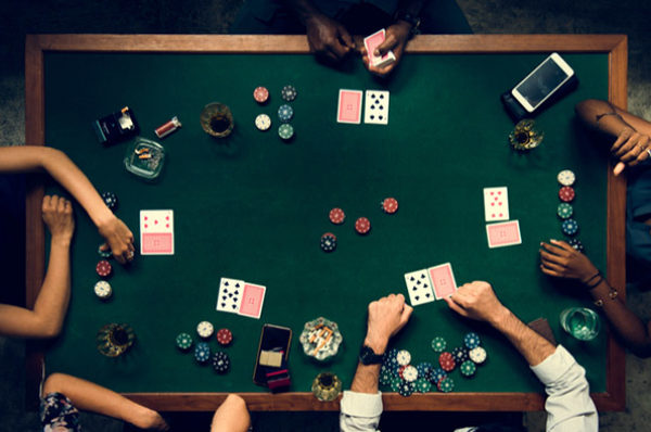 Poker tips for beginners: what should you know at the beginning?