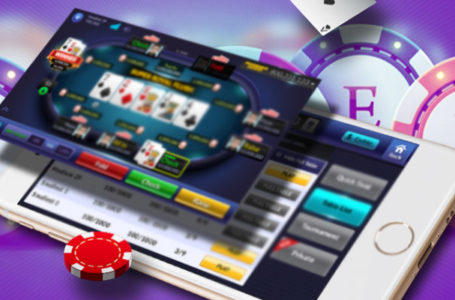 Mobile Poker: How to Start Playing for Real Money