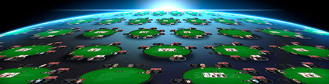 Pokerstars турниры