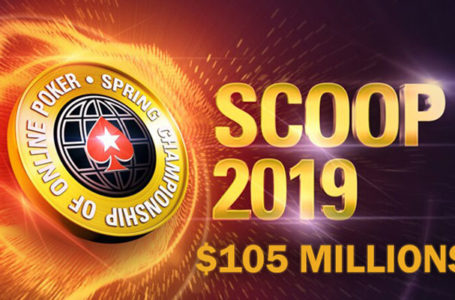 105 миллионов долларов за SCOOP: новый рекорд PokerStars