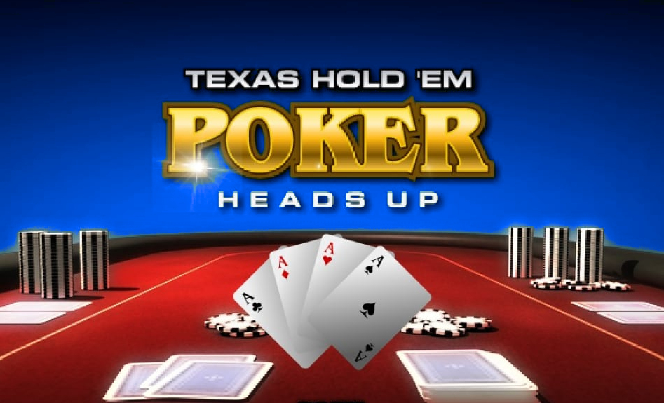 Texas Holdem game